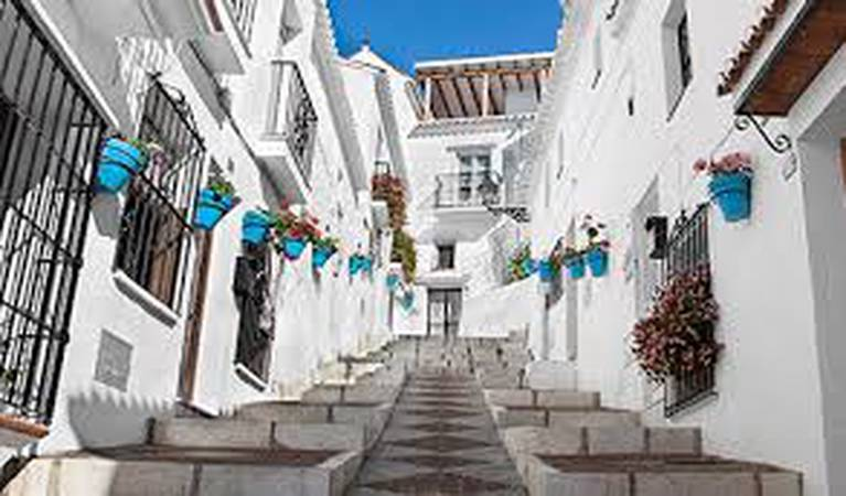 Offer 30% stay 2 nights hôtel trh mijas