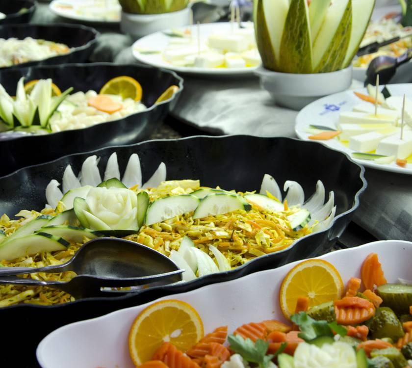 Restaurant Hôtel TRH Mijas Hôtel TRH Mijas Mijas